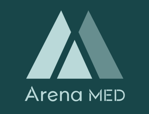Fysiocenter blir Arena MED