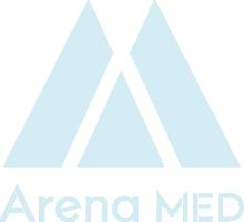 Arena MED Logotyp