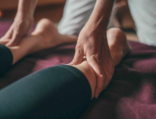 Skillnad klassisk massage och idrottsmassage