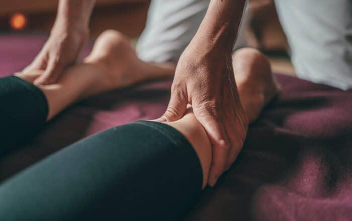 skillnad klassisk massage